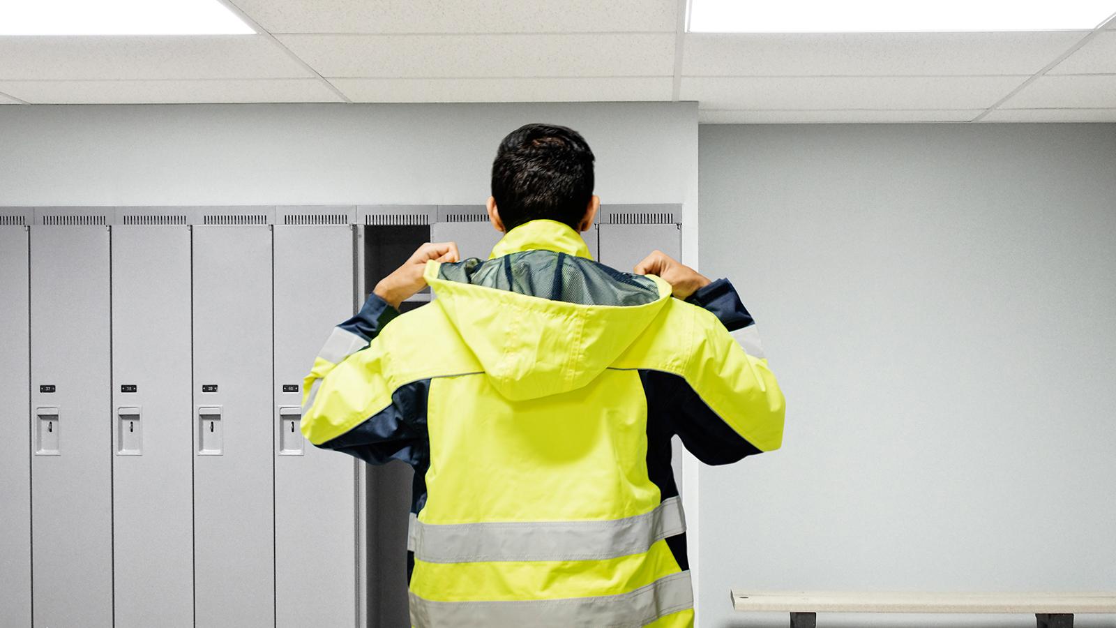 Workwear PPE