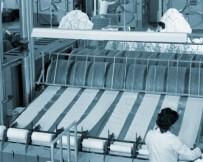 erste CWS Wäscherei in Deutschland