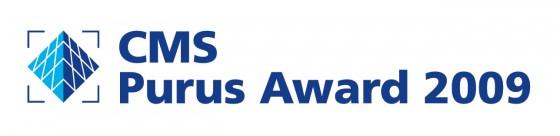 CMS Purus Award