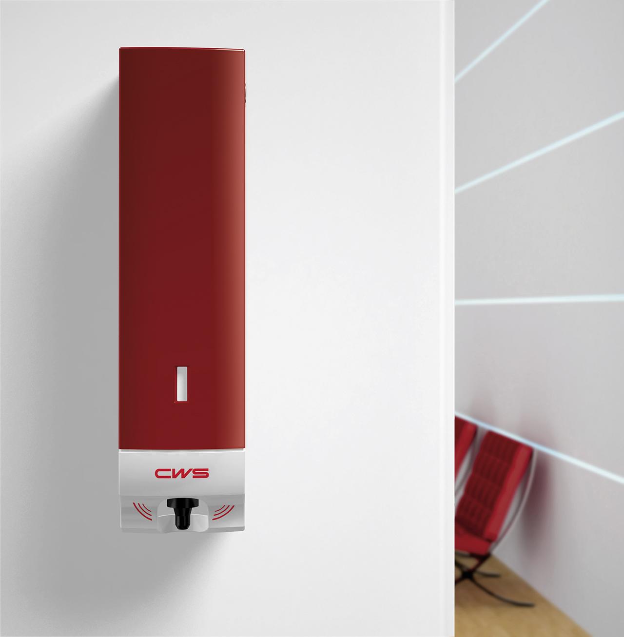 Hygiene CWS Soap Dispenser