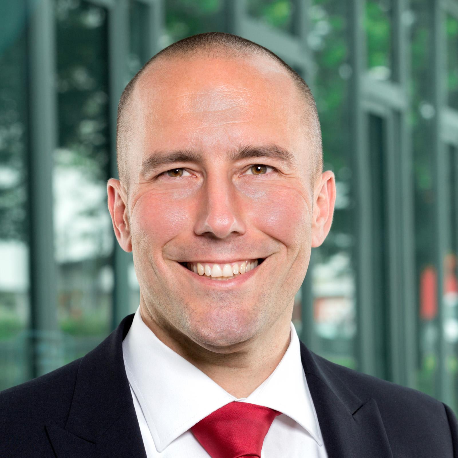 Florian Hünke von Podewils