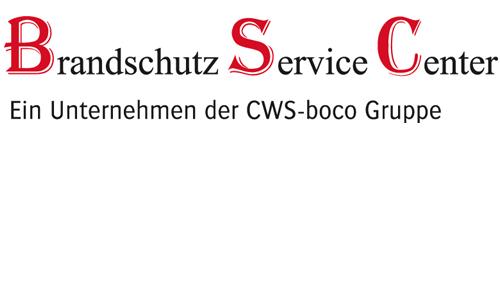 BSC Brandschutz Service Center Dreieich gehört zu CWS Fire Safety