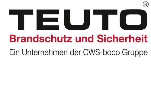 TEUTO Brandschutz ein Unternehmen der CWS