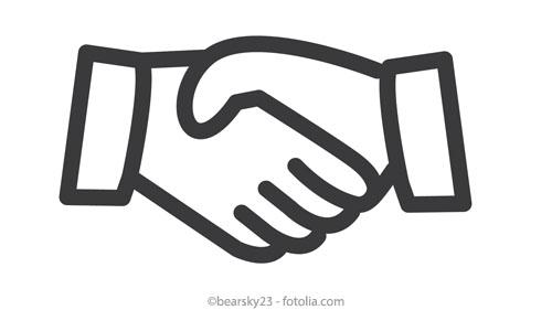Partner werden - Unternehmensnachfolge / Firmenverkauf