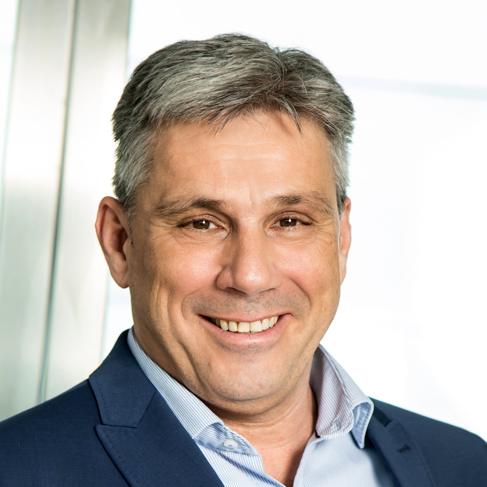Holger May