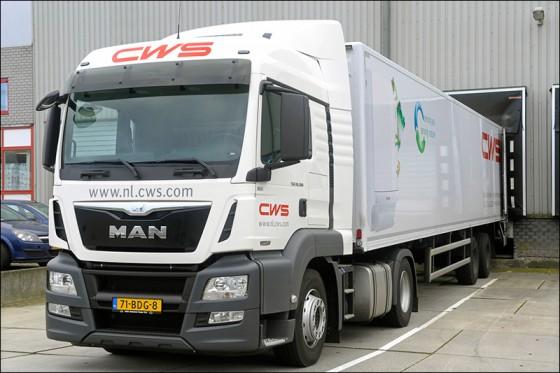 HY Truck NL