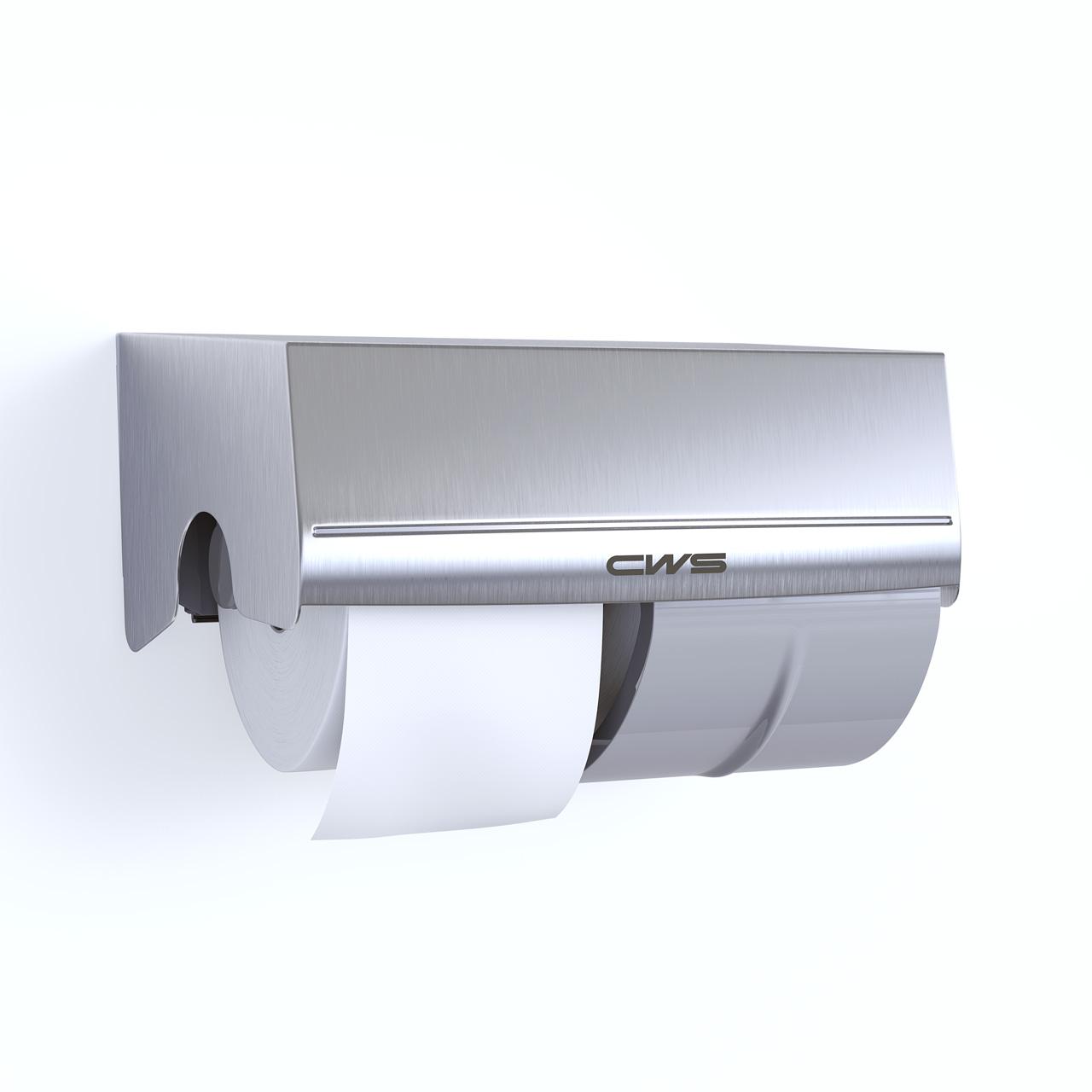 ParadiseLine Stainless Steel Toiletpape