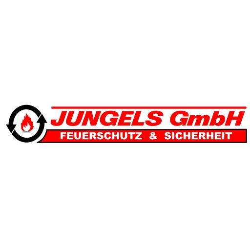 FS Jungels Brandschutz Logo