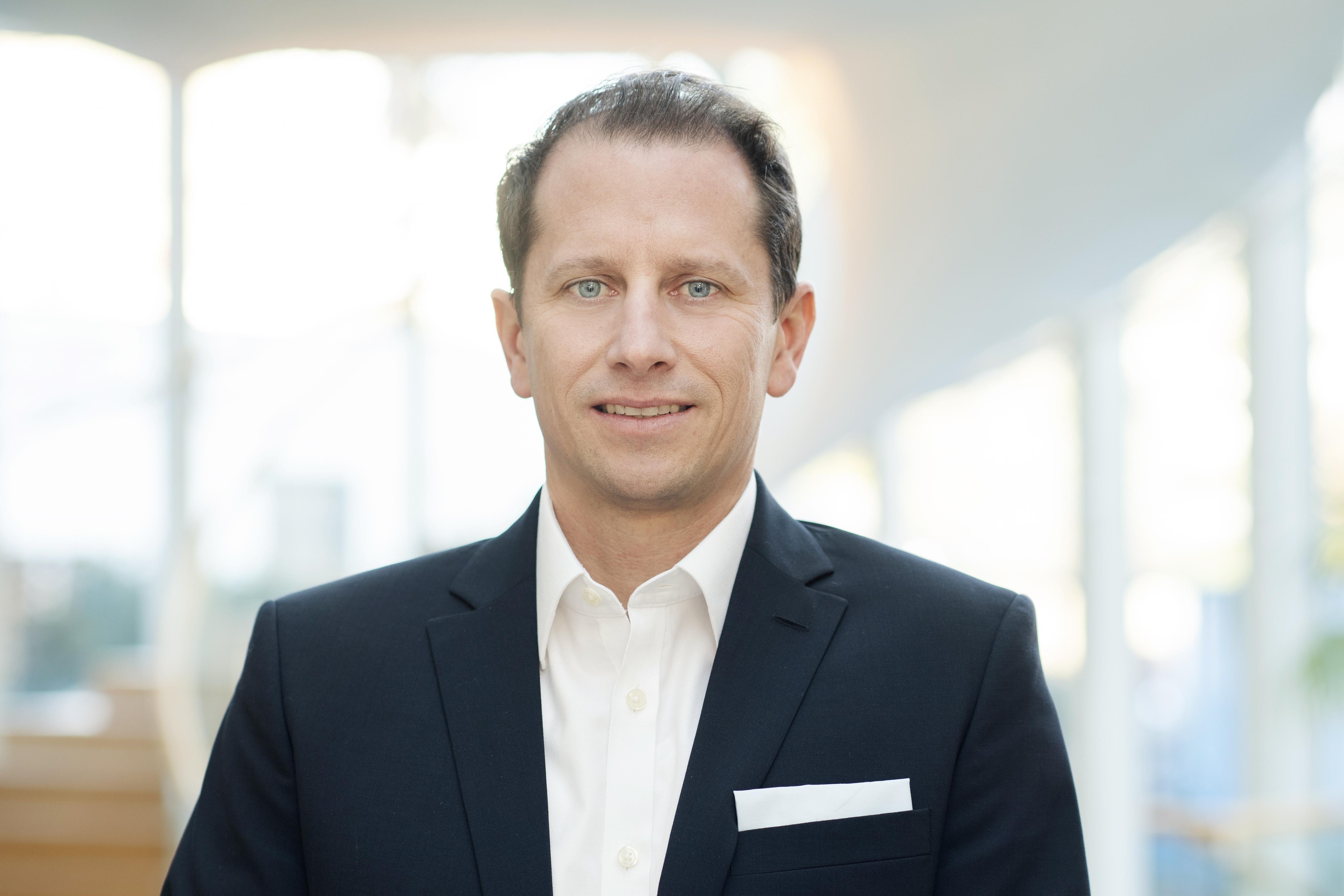Markus Schad
