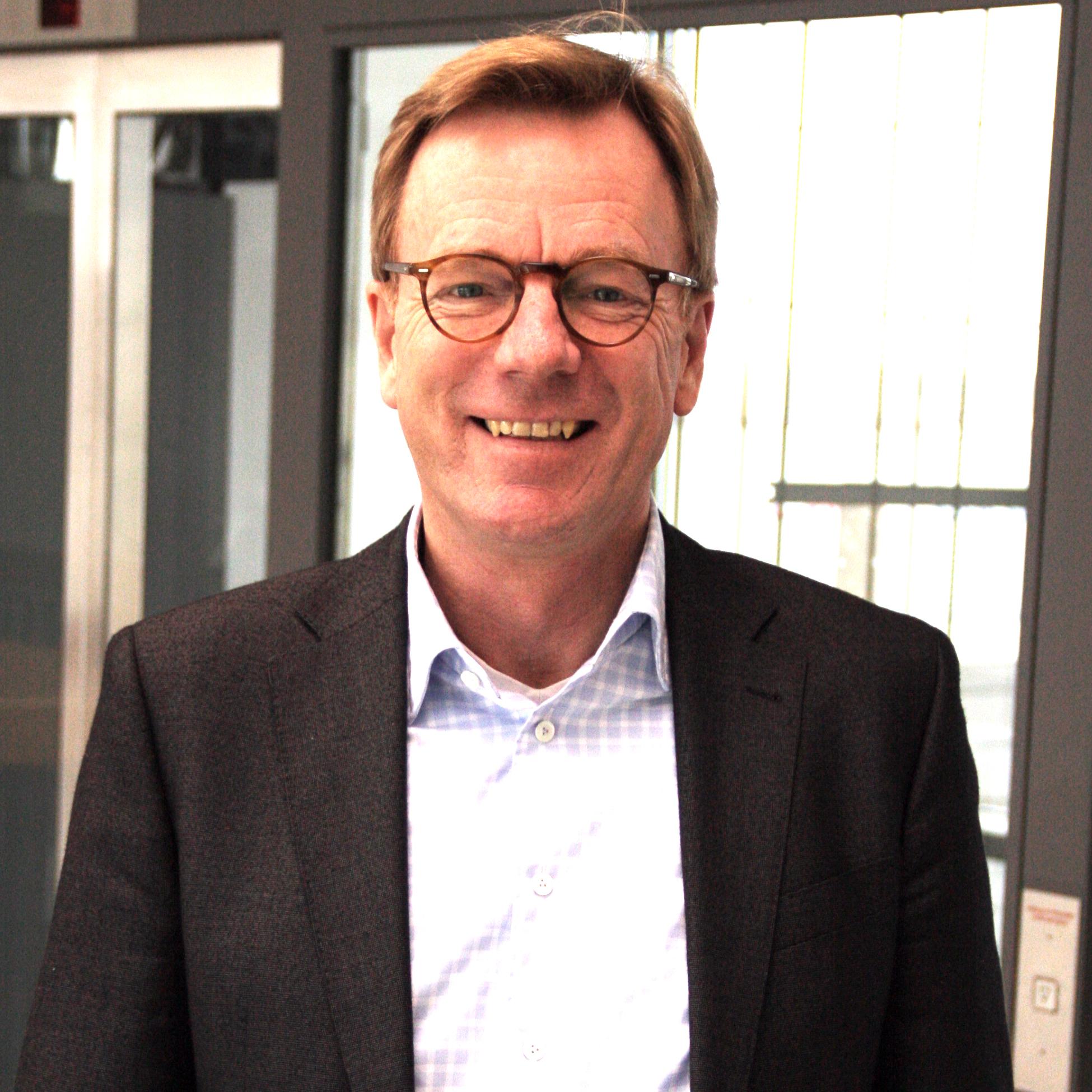 Rolf Müller-Arndt