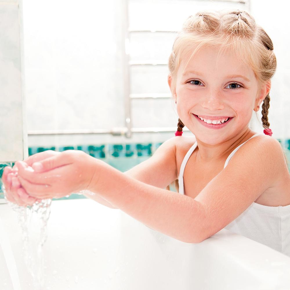 CWS SmartWash Hygiene so einfach wie nie
