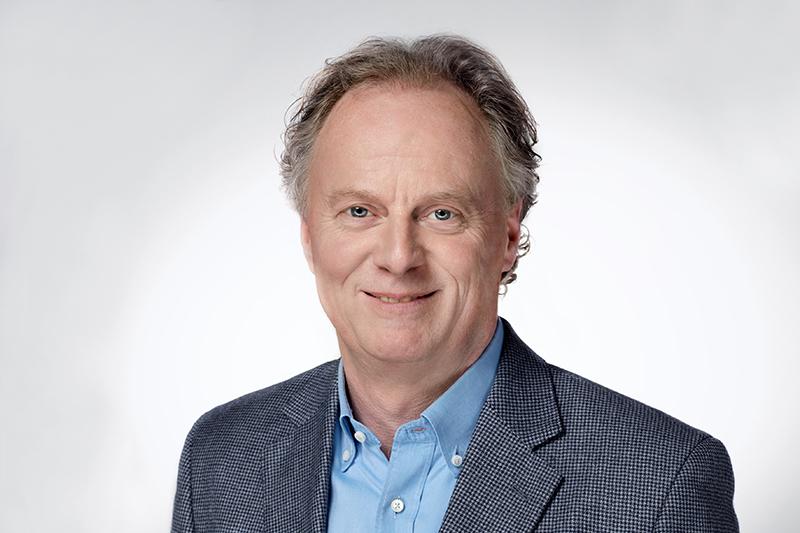 Jörg Stefan CWS Fire Safety Niederlassungsleiter Hamm Brandschutz