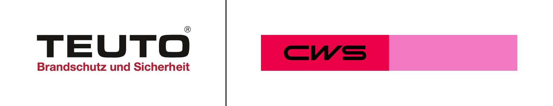 TEUTO Brandschutz und Sicherheit GmbH ist jetzt CWS Fire Safety GmbH - der Brandschutz aus der CWS-Gruppe