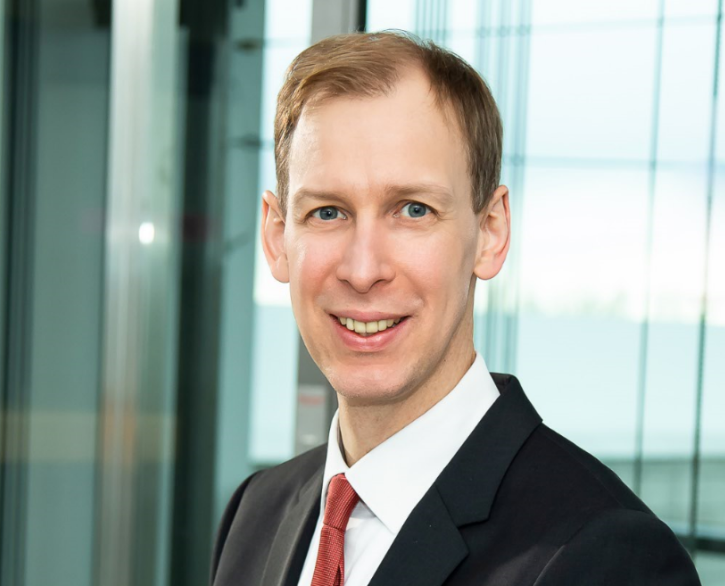 Henning Siemens