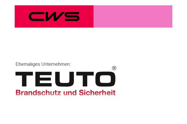 CWS Fire Safety GmbH Bielefeld ehemalige Teuto Brandschutz und Sicherheit