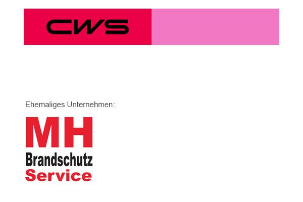 CWS Fire Safety Göttingen - ehemalige MH-BrandschutzService