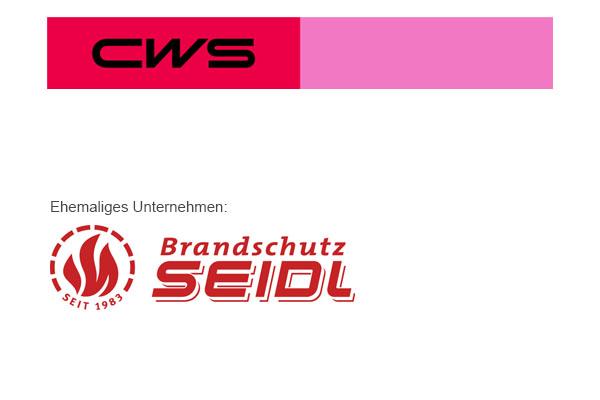 CWS Fire Safety GmbH Ingolstadt ehemals Brandschutz Seidl