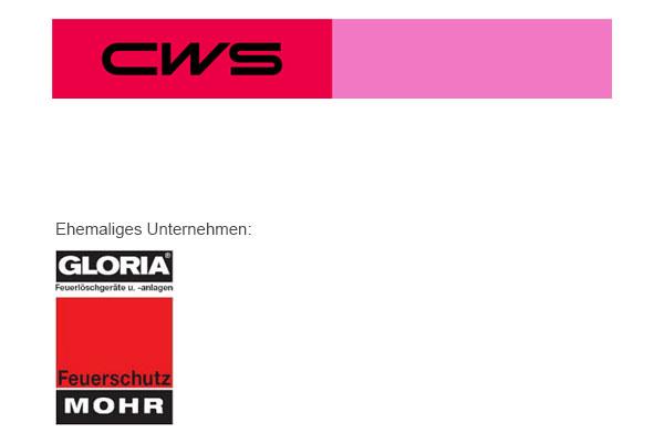 CWS Fire Safety Münster - ehemailige Feuerschutz Mohr