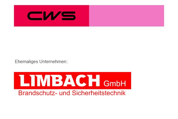 CWS Fire Safety Niederlassung Bonn - ehemalige Limbach Brandschutz