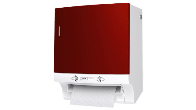 Pappershandduksautomat NT