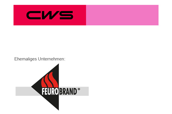 CWS Fire Safety Essen - Feurobrand