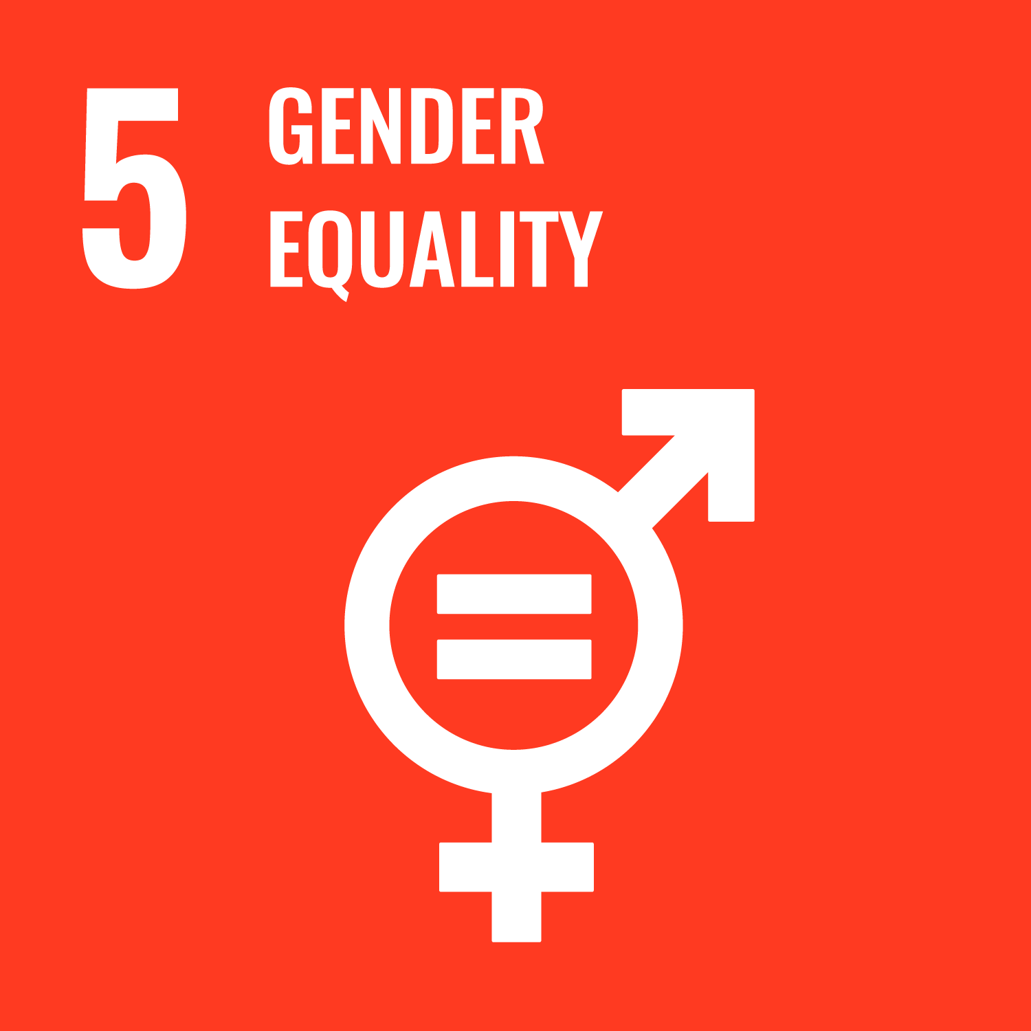 Sustainability Gender Equality