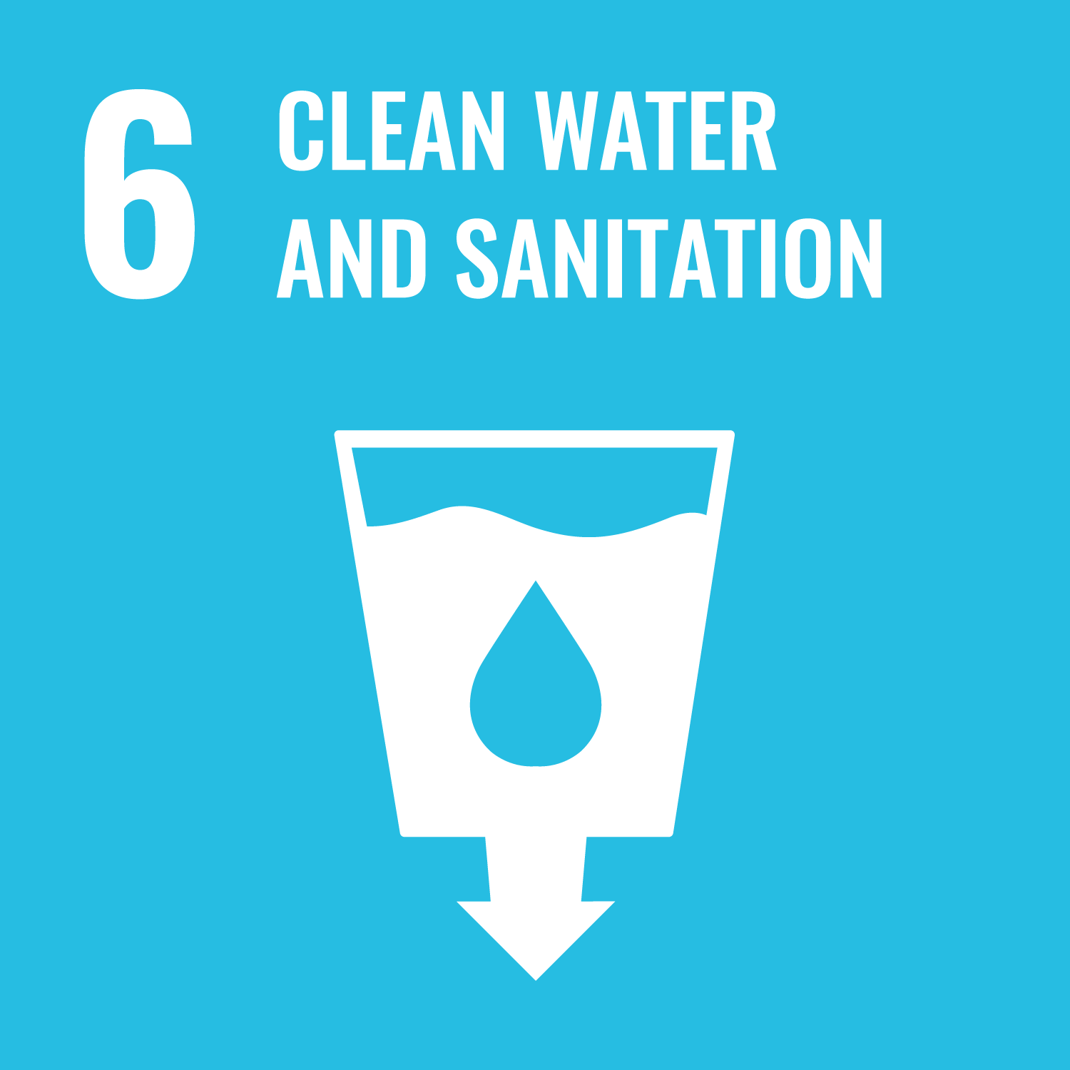 Sustainability Clean Water and Sanitation