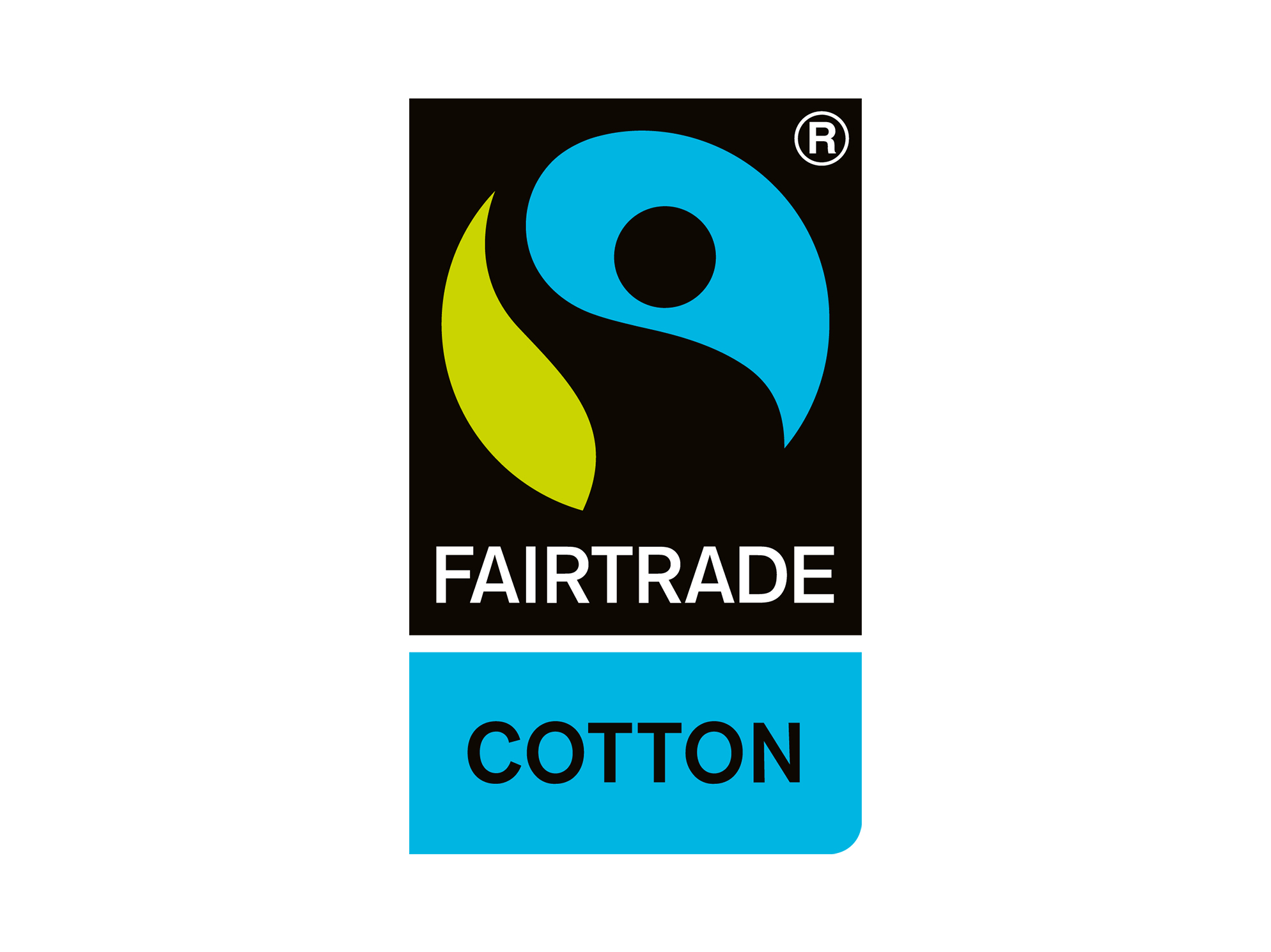 Fairtrade  Siegel für Fairen Handel