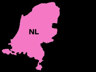CWS Location Netherlands