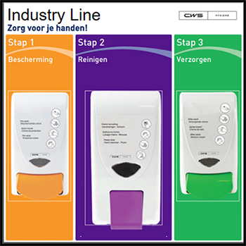 Industry Line CWS