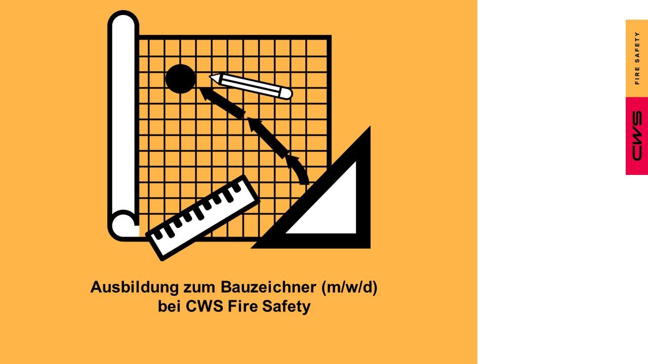 Ausbildung Bauchzeichner CWS Fire Safety