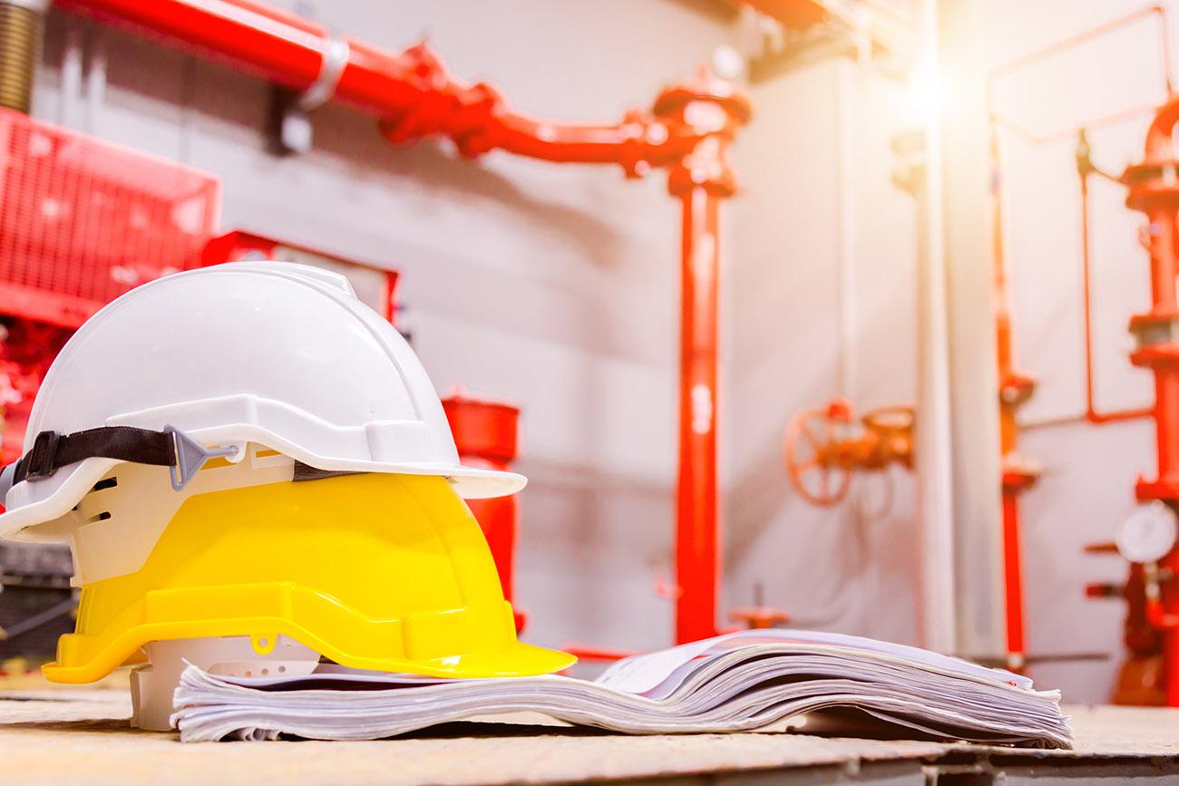 Brandschutz strukturiert planen und umsetzen