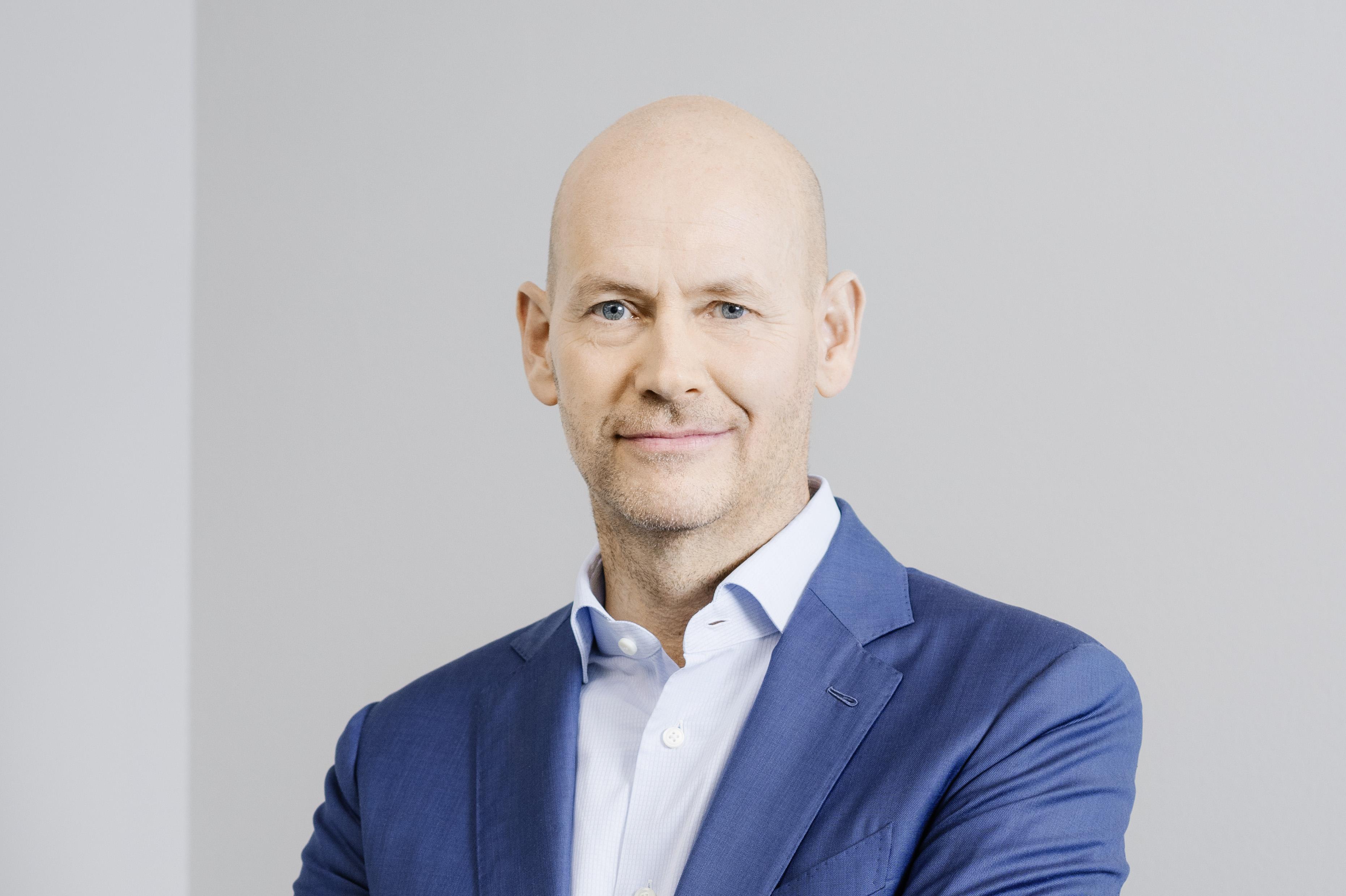 Heiko Karschti (CFO)