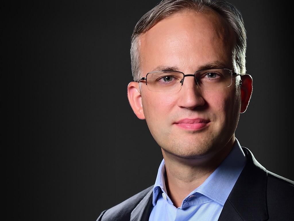 Björn Kablitz General Manager (ad interim) CWS Hygiene International