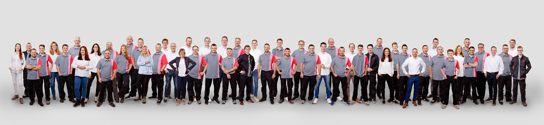 Team CWS Fire Safety Frankfurt