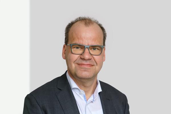 Hartmut Engler (Chief Divisional Officer CWS Workwear International)