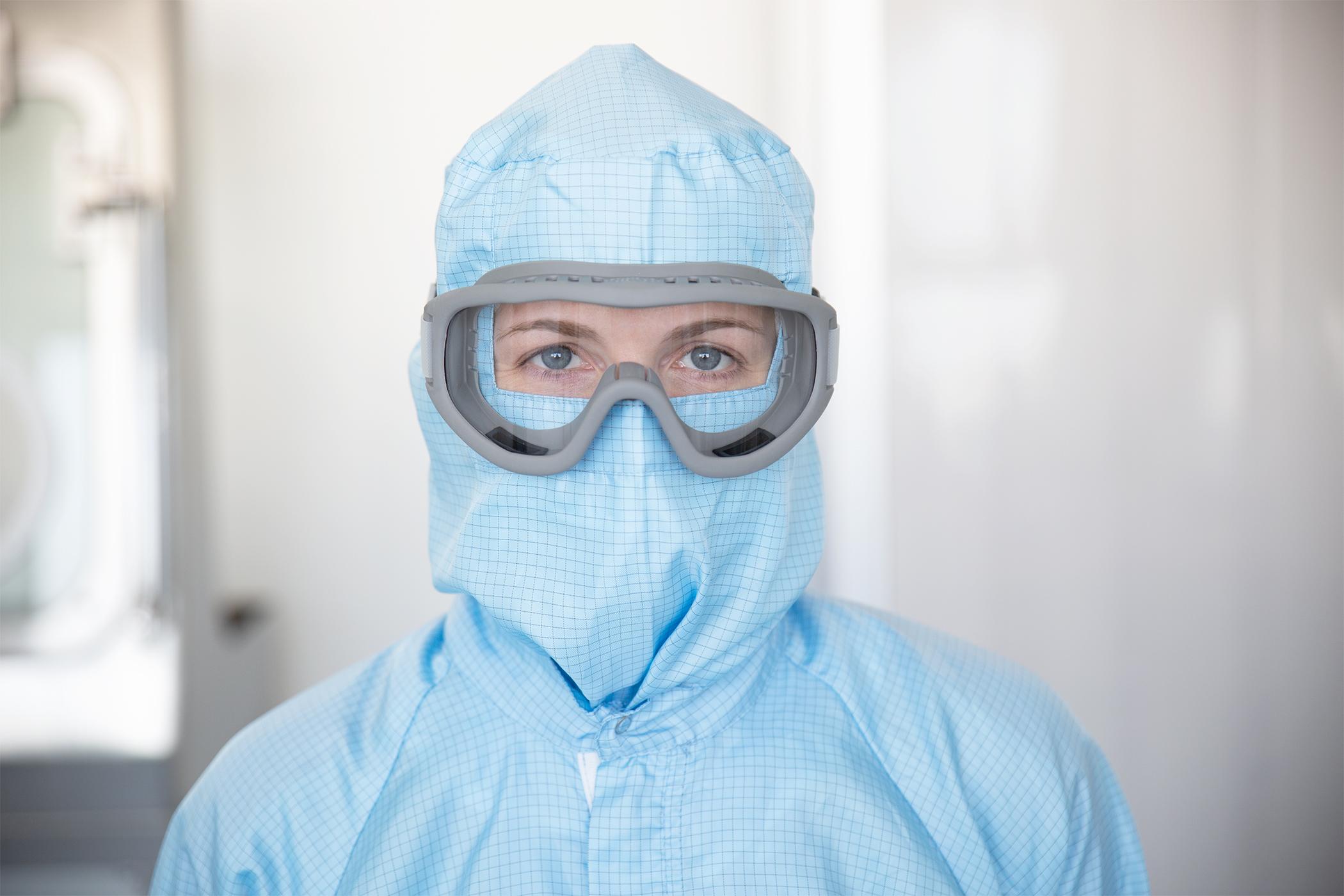 Cleanrooms Online Hero