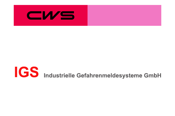 CWS Fire Safety Niederlassung Hagen - ehemals IGS Industrielle Gefahrenmeldesysteme