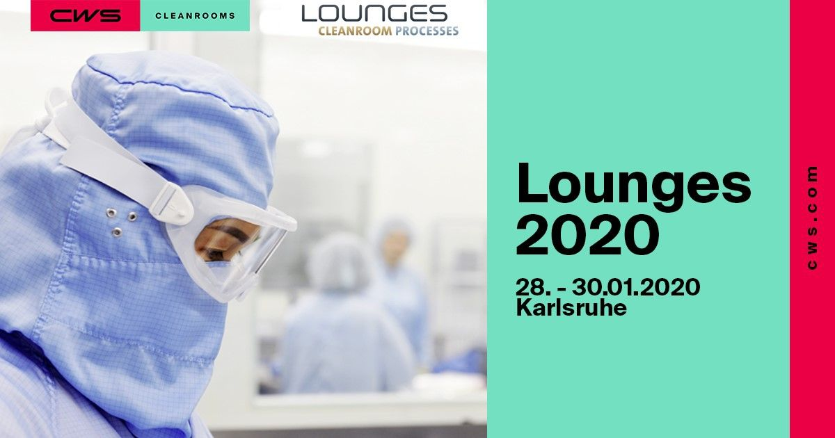 CWS Cleanrooms_Lounges 2020