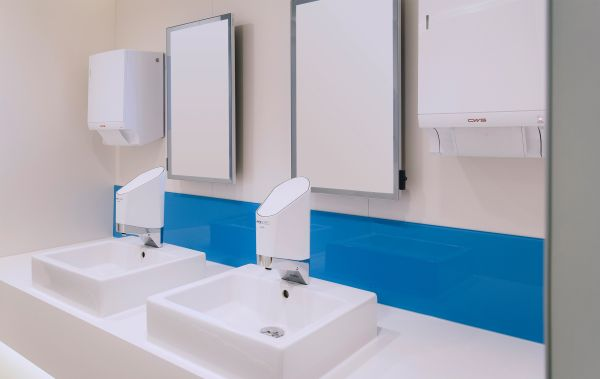 CWS SmartWash opens new chapter of hand hygiene