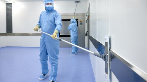 2021-02-10 CWS Cleanroom0572