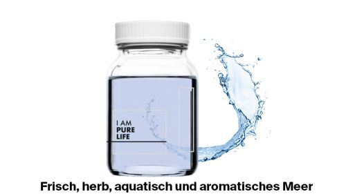 HY CH AmbianceLine Duft PureLife