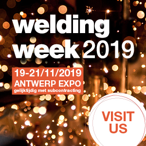 welding week banner BE