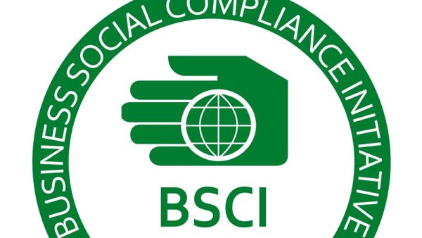 Corporate Fashion: Business Social Compliance Initiative [BSCI]